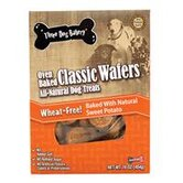 Classic Wafers Wheat Free Sweet Potato Dog Treat