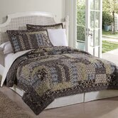 American Traditions Coverlets & Quilts