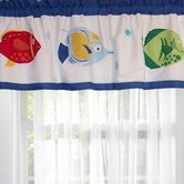 Colorful Sea Valance