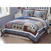 Field Sports Bedding Set