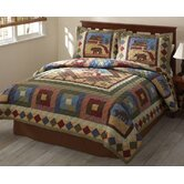 Timber Trails Coverlets & Quilts