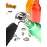 Stand Upz Bottle Opener in Black