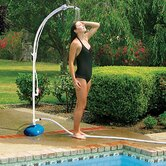Poolside Portable Shower