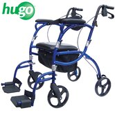 Navigator Combination Rolling Walker and Transport Chair