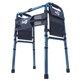 Hugo Adjustable Folding Walker