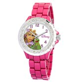 Women's Muppets Enamel Sparkle Bracelet Watch