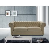 Sofa &quot;Chesterfield&quot;
