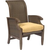 Del Cristo Rocking Chair