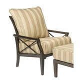 Andover Stationary Deep Seating Chair