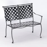 Woodard Garden Benches