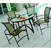 Sterling 5 Piece Dining Set