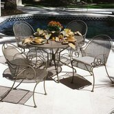 Woodard Outdoor Dining Sets