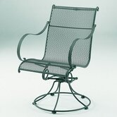 Woodard Patio Chairs