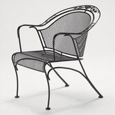 Woodard Outdoor Dining Chairs