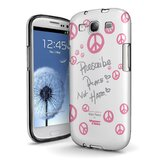 Katy Perry Galaxy S III Gel Shell Case