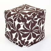 Plantation Cube Ottoman