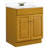 "Claremont 24"" x 21"" Double Door Vanity"