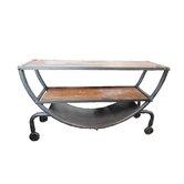 MOTI Furniture Sofa & Console Tables