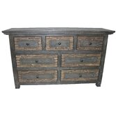 MOTI Furniture Dressers & Chests