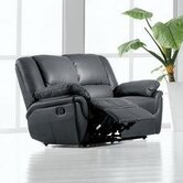 Panther Two Seater Recliner Sofa