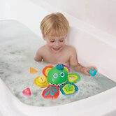 Octo-Sorter Bath Toy