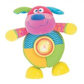 Magna Puppy Magnetic Baby Toy