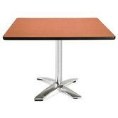 Multi-use 26&quot; x 42&quot; Square Folding Table