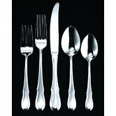 Stainless Steel Celine Platinum 4 Piece Hostess Set