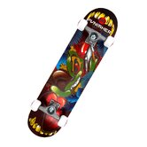 Punisher Ranger 31&quot; Complete Skateboard