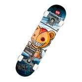 Punisher Guilty 31&quot; Complete Skateboard