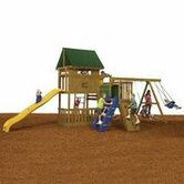 Great Escape Ready to Assemble Bronze Play Set