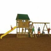 Great Escape Ready to Assemble Starter Play Set