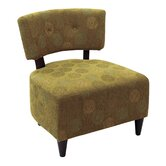 Office Star Accent Chairs