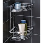 ProFIX Corner Rack with 2 Levels