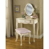 Powell Furniture Kids Vanities