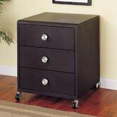 Powell Furniture Nightstands