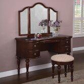 Powell Furniture Bedroom Vanities