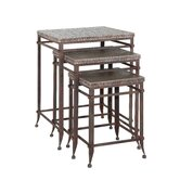 Foundry 3 Piece Nesting Tables