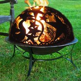 Small Orion Fire Dome