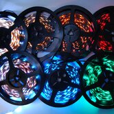 ITLED 5050 150 Non Waterproof LED Strip Light