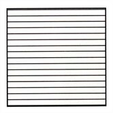 Graphics Markerboards - Horizontal Lines