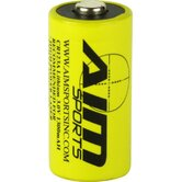 Lithium Battery For Flashlight