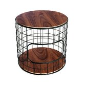 Gus* Modern End Tables