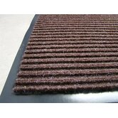 Barrier Rib Brown Mat