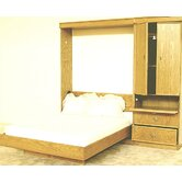 Transitional Murphy Bed