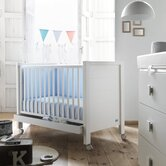 Tucson 2 Piece Nursery Crib Set