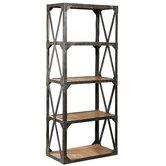 Furniture Classics LTD Bookcases