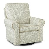 Suffolk Swivel Glider Chair