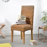 Prado Rattan Dining Chair