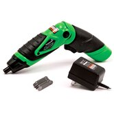 4.8V Folding Cordless Screwdriver